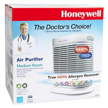 Honeywell Hepa Air Purifier - HPA104C