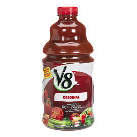 V8 Vegetable Cocktail - 1.89L