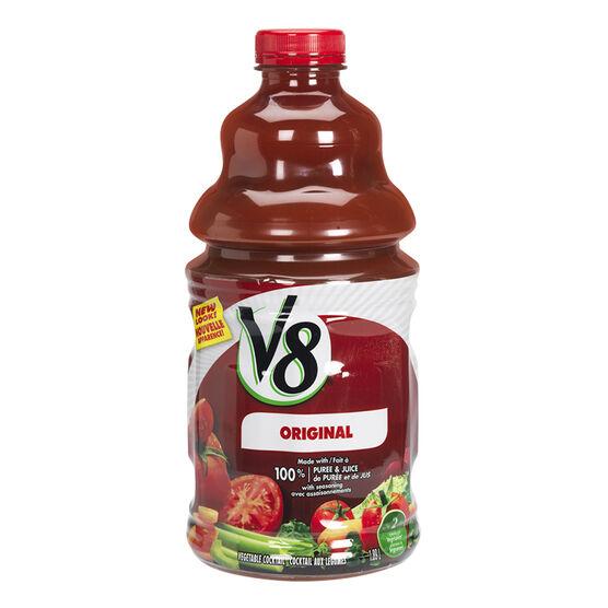 V8 Vegetable Cocktail - 1.89L