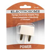 Electrohome EP110UK - Power connector adapter - power 2-pole (F)