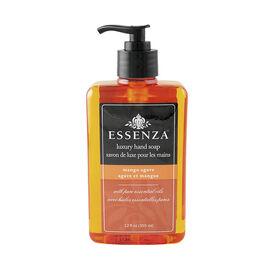 Essenza Luxury Hand Soap - Mango Agave - 355ml