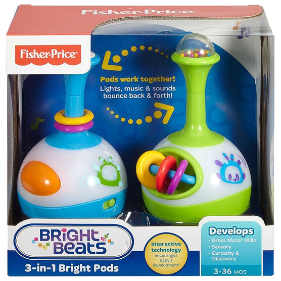 Fisher-Price Bright Pods - DMY02