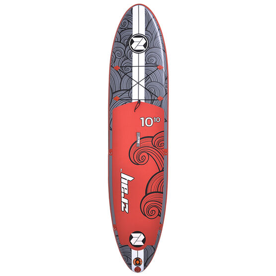 X2 Inflatable Stand Up Paddle Board