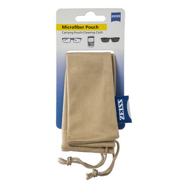 Zeiss Pouch Cleaning Cloth - 2105-356