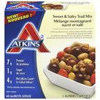 Atkins Sweet & Salty Trail Mix - 5 x 38g