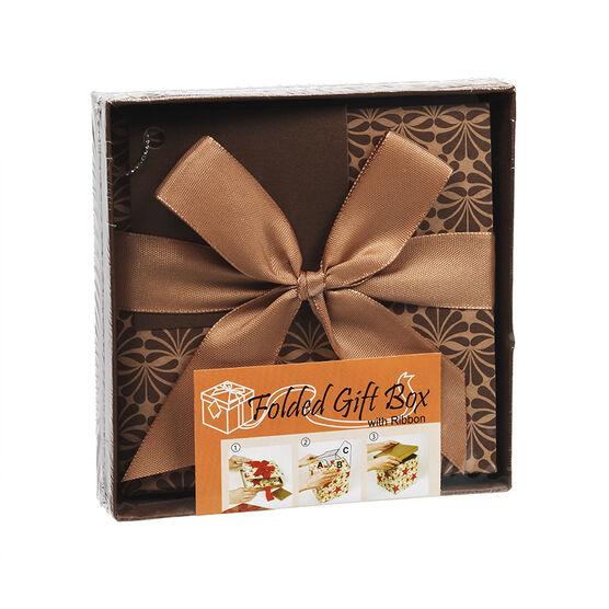 LD Ribbon Gift Box - Extra Small