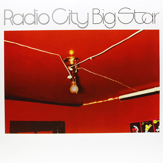 Big Star - Radio City - Vinyl