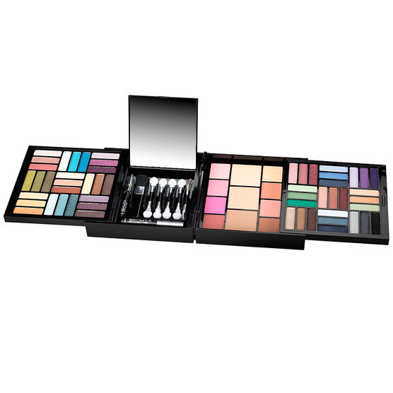 Beauty Scene Make Up Kit - 73 Piece
