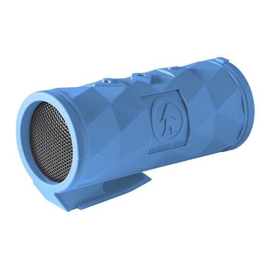 Outdoor Technology Buckshot 2.0 Bluetooth Speaker - Electric Blue - OT2301EB