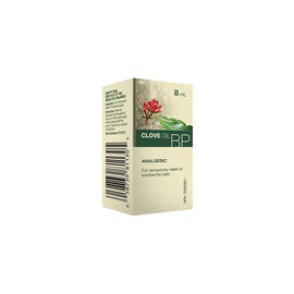 Rougier Clove Oil - 8ml