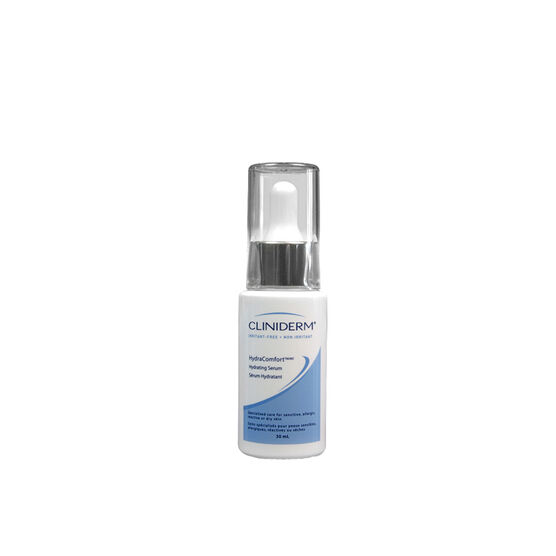 Cliniderm HydraComfort™ Hydrating Serum