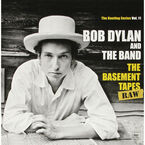 Dylan, Bob and Band, The - The Basement Tapes Raw: The Bootleg Series Vol. 11 - 2CD + Vinyl