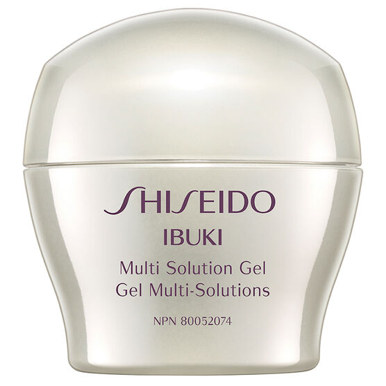 Shiseido Ibuki Multi Solution Gel - 30ml