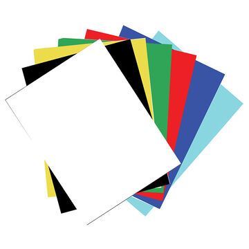 Hilroy Poster Board - 22 x 28inch
