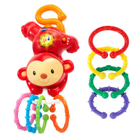VTech Swing and Sing Monkey