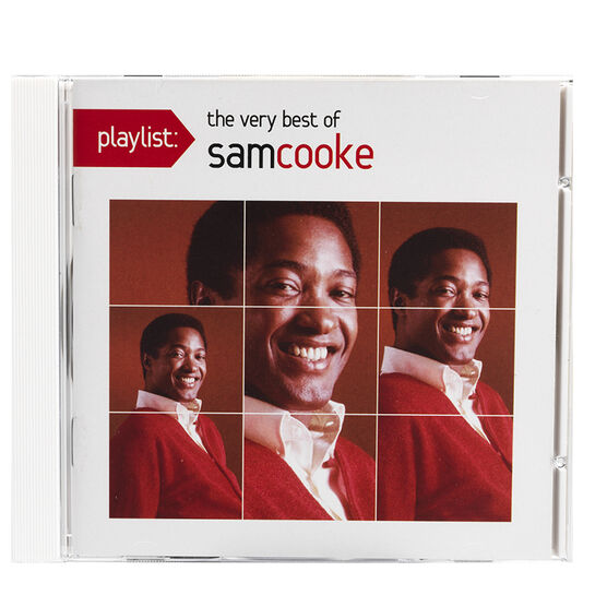 Playlist: The Very Best of Sam Cooke - CD