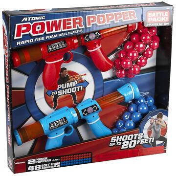 Atomic Power Popper Battle Pack