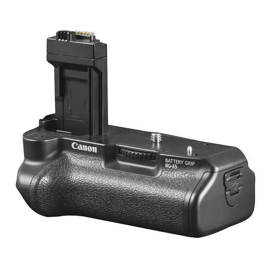 Canon BG-E5 Battery Grip - 3052B001