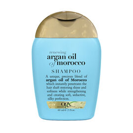 OGX Renewing Argan Oil of Morocco Shampoo - 60ml