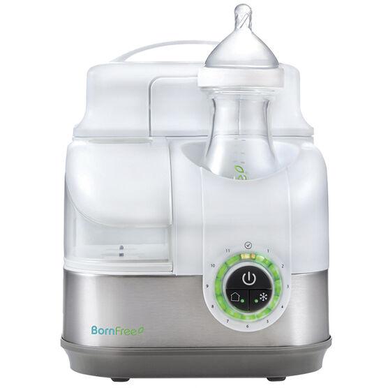 Born Free Tru-Temp Bottle Warmer + Cooler - 46573A