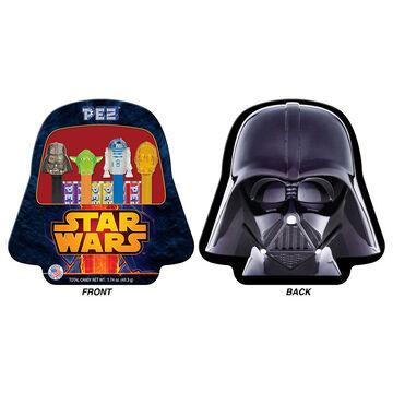Star Wars Pez Gift Tin - 16.4g