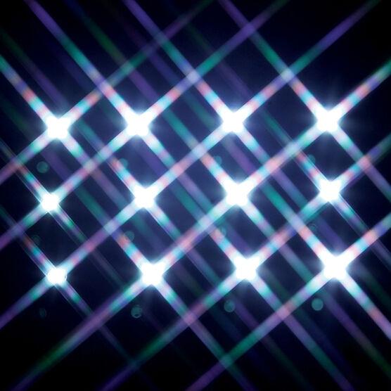 Lemax Sparkling Mini Light String - 12 lights