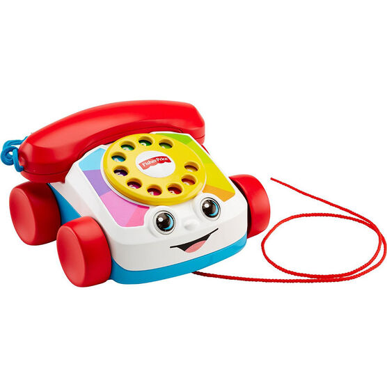 Fisher-Price Chatter Phone - CMY08