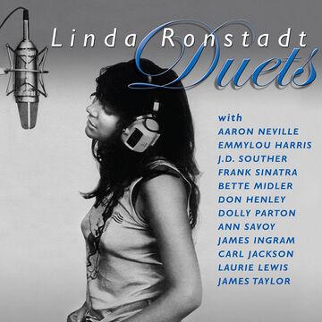 Linda Rondstadt - Duets - CD