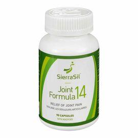 SierraSil Joint Formula 14 - 90's