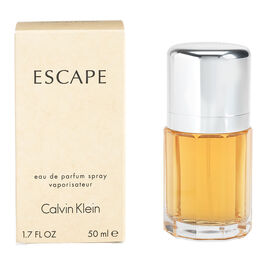 Calvin Klein Escape for Women Eau de Parfum - 50ml