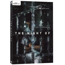 The Night Of - DVD