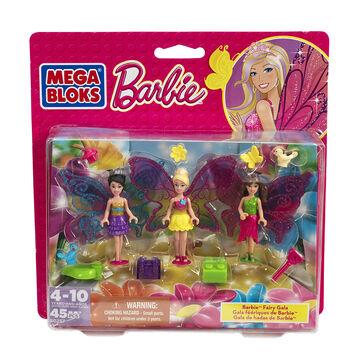 Mega Bloks Barbie Fairy Gala - Assorted