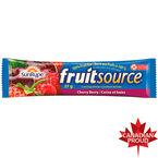 SunRype Fruit Source Bar - Cherry Berry - 37g