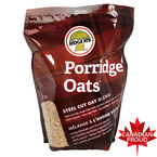 Rogers Steel Cut Porridge Oats - 1.1 kg