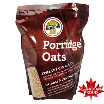 Rogers Steel Cut Porridge Oats - 1.1 kg