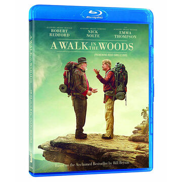 A Walk In The Woods - Blu-ray