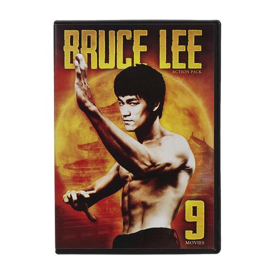 Bruce Lee Action Pack - DVD