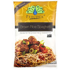 Peacock Brown Rice Spaghetti - Gluten Free - 200g