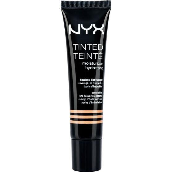 NYX Tinted Moisturizer - Buff