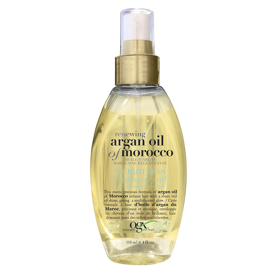 OGX Argan Oil Of Morocco Dry Oil - 118ml