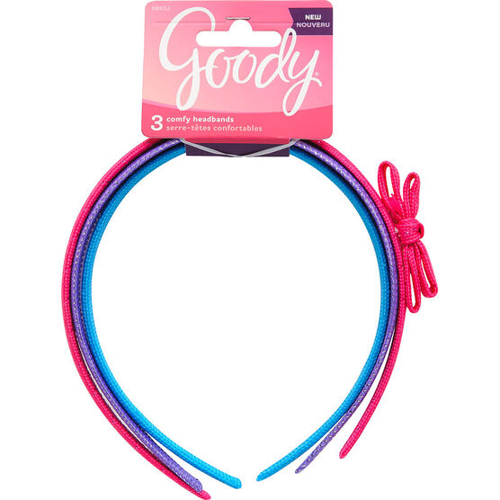 Goody Girls Comfy Headbands - Medium - 8052
