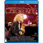 A MusiCares Tribute to Carole King - Blu-ray