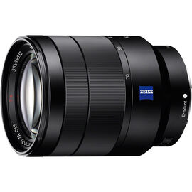 Sony 24-70mm F4 CZ Full Frame E-Mount Lens - SEL2470Z
