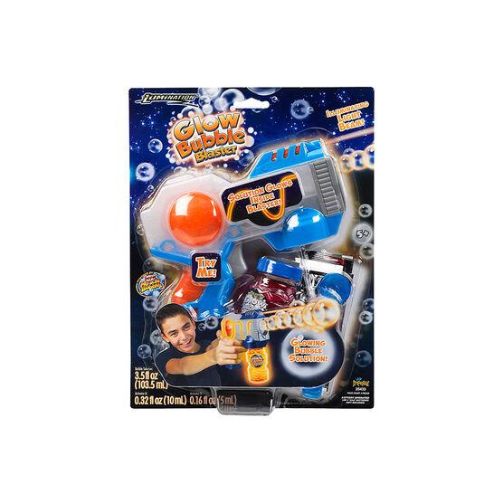 Glow Bubble Blaster - 26433