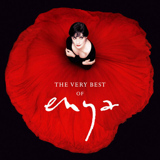 Enya - The Very Best of Enya - CD