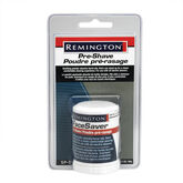 Remington Face Saver Pre-Shave Powder Stick - 60g