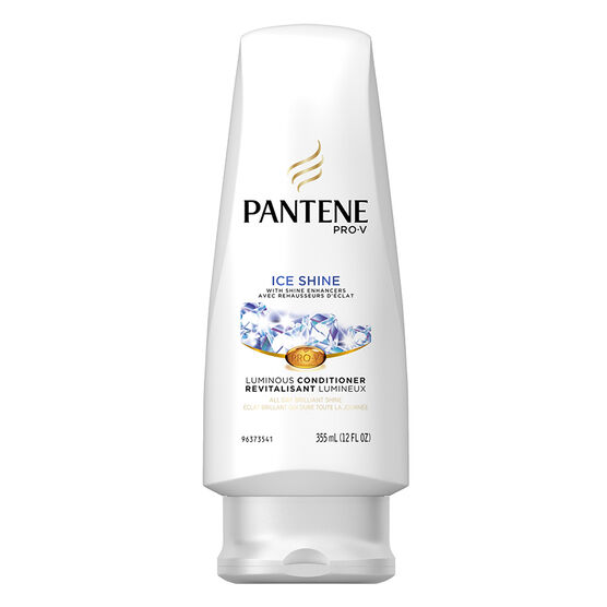 Pantene Pro-V Conditioner - Ice Shine - 355ml