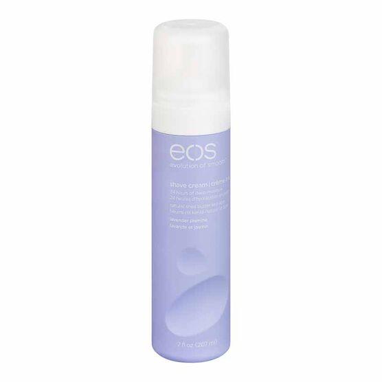eos Shaving Cream - Lavender Jasmine - 207ml