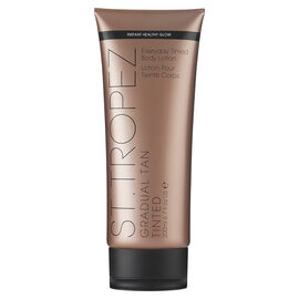 St. Tropez Gradual Tan Tinted Body Lotion - 200ml