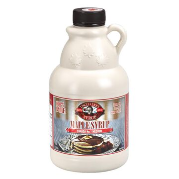 Uncle Luke's 100% Pure Maple Syrup - 1L